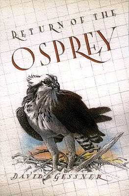 Return of the Osprey: A Season of Flight and Wonder, Gessner, David