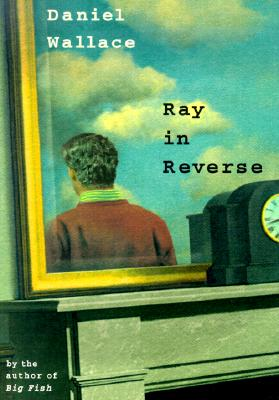 Image for RAY IN REVERSE