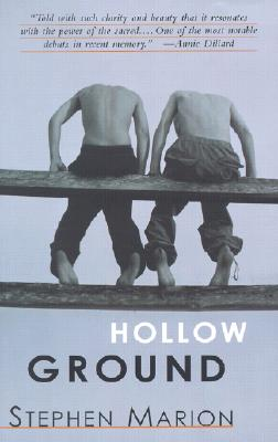 Image for Hollow Ground