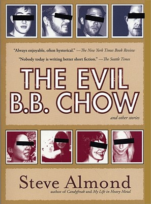 Image for Evil B.B. Chow And Other Stories, The