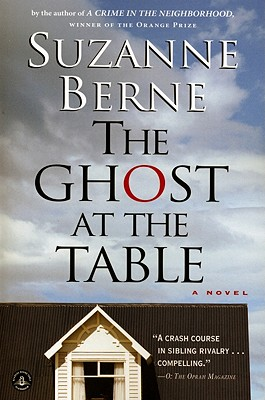 Image for The Ghost at the Table: A Novel