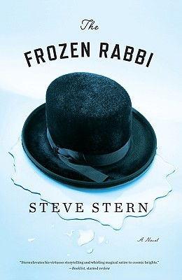 The Frozen Rabbi, Stern, Steve