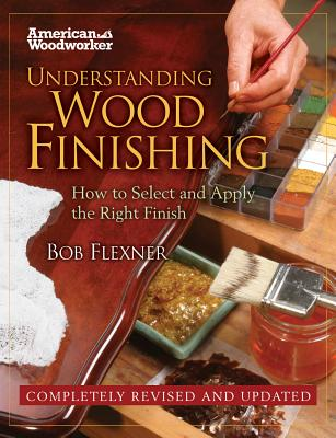 Image for Understanding Wood Finishing: How to Select and Apply the Right Finish