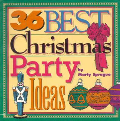 Image for 36 Best Christmas Party Ideas