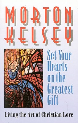 Image for Set Your Hearts On The Greatest Gift