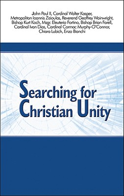 Image for Searching For Christian Unity (Paperback)