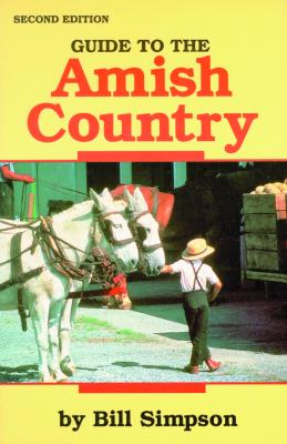 Image for Guide to the Amish Country