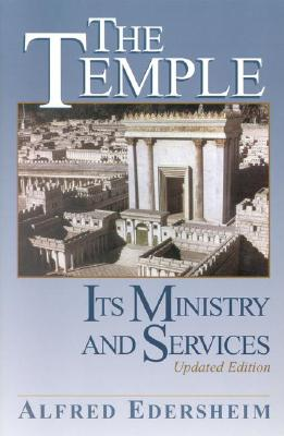 Image for The Temple: Its Ministry and Services