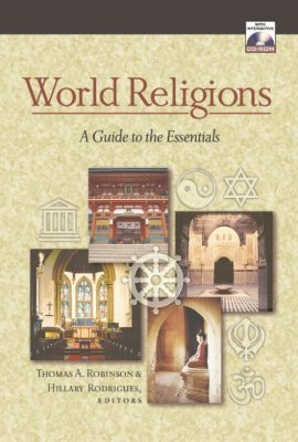 Image for World Religions: A Guide to the Essentials