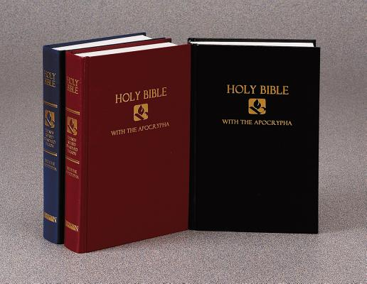 Image for Holy Bible: New Revised Standard Version Blue