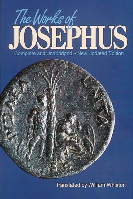 The Works of Josephus, Josephus, Flavius