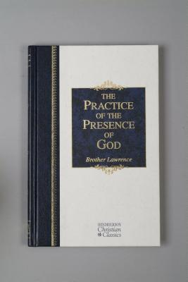 Image for The Practice of the Presence of God (Hendrickson Classics)