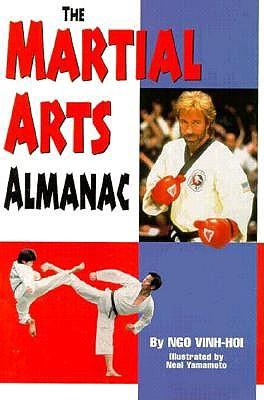 Image for Martial Arts Almanac