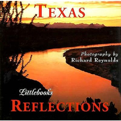 Image for Texas Reflections (Texas Littlebooks)