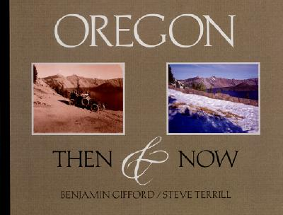 Image for Oregon Then & Now
