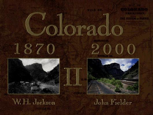 Image for Colorado 1870-2000 II