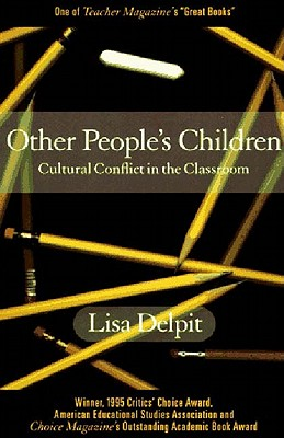 Image for Other People's Children: Cultural Conflict in the Classroom