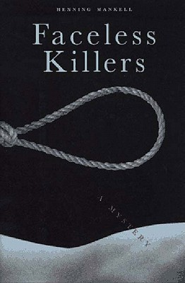 Image for Faceless Killers: A Mystery