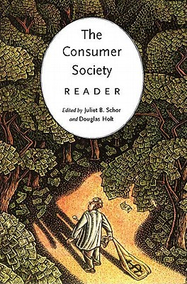 Image for The Consumer Society Reader