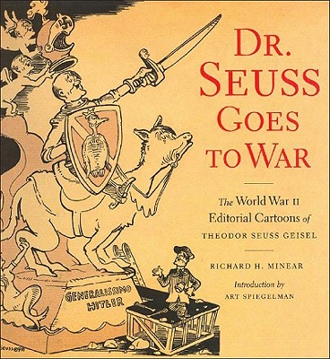 Image for Dr. Seuss Goes to War