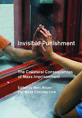 Image for Invisible Punishment: The Collateral Consequences of Mass Imprisonment