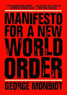 Image for Manifesto for a New World Order
