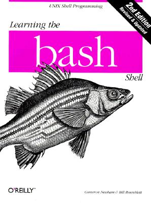 Image for Learning the bash Shell, 2nd Edition