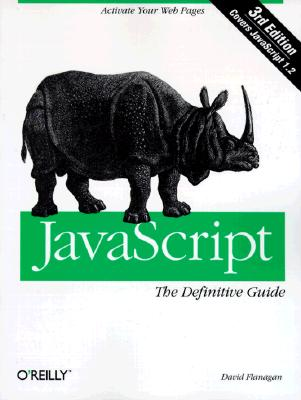 Image for Javascript : The Definitive Guide