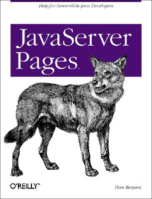 Image for Java Server Pages (Java Series)