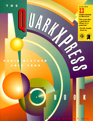 Image for The Quarkxpress Book/for Macintosh