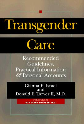 Transgender Care, Israel, Gianna