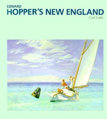 Image for Edward Hopper's New England (Essential Paintings)