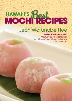 Image for Hawaii's Best Mochi Recipes