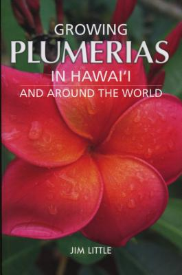 Image for Growing Plumerias in Hawaii
