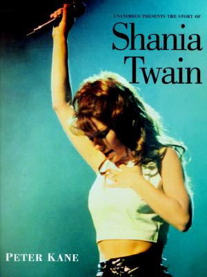 Image for Shania Twain: A Life in Country