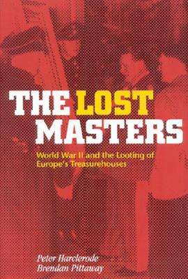 Image for The Lost Masters