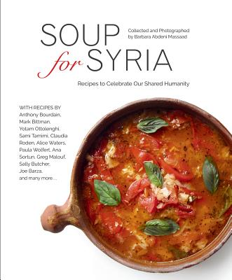 Image for Soup for Syria: Recipes to Celebrate our Shared Humanity