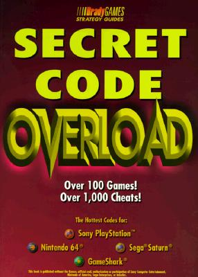 Image for Secret Code Overload Strategy Guide