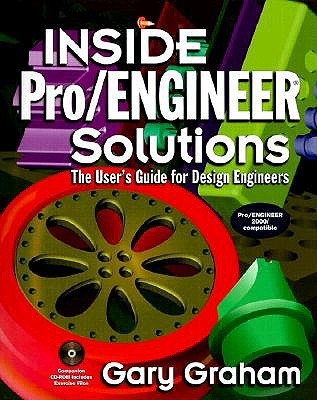 Image for Inside Pro/engineer Solutions