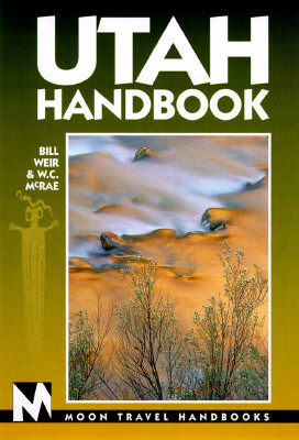 Image for Moon Handbooks: Utah (5th Ed.)