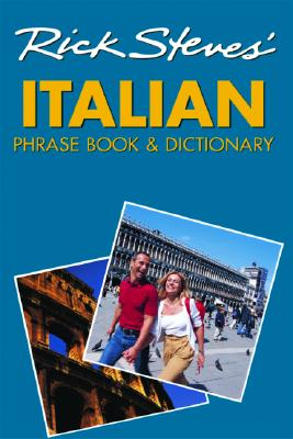 Image for Rick Steves' Italian Phrase Book and Dictionary