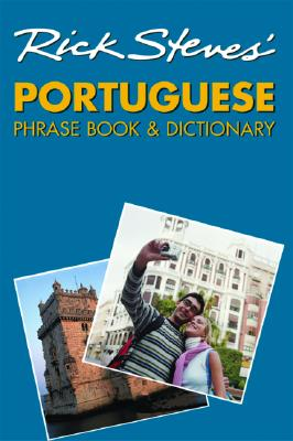 Image for Rick Steves' Portuguese Phrase Book and Dictionary
