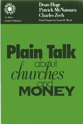 Image for Plain Talk About Churches and Money (The Money, Faith and Lifestyle Series)