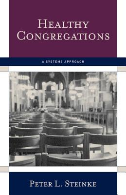 Image for Healthy Congregations: A Systems Approach