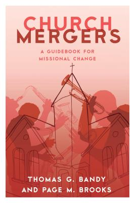 Image for Coming Together: Successful Church Mergers