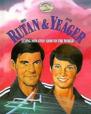 Image for Partners: Rutan & Yeager (Partners I) by Rozakis, Laurie; Glassman, Bruce S.;...