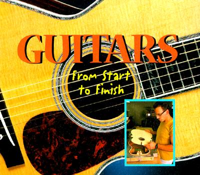 Image for Guitars