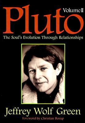 Image for Pluto, Vol II: The Soul's Evolution Through Relationships