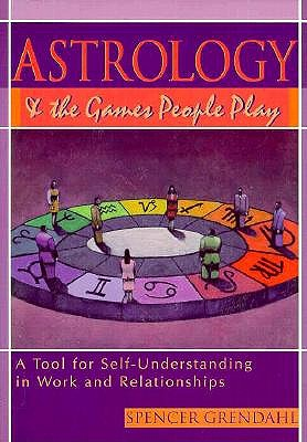 Image for Astrology and The Games People Play