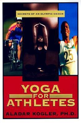 Image for Yoga for every athlete